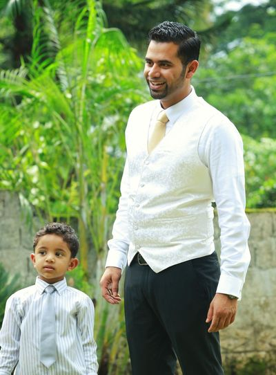 The little best man That's Me Wedding Marriage  Best Man