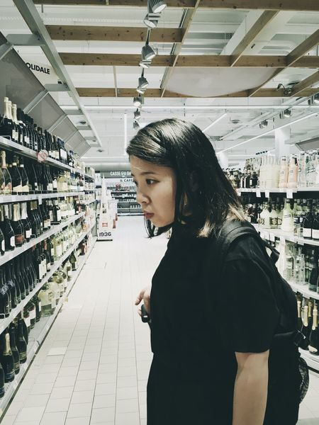 Italia VSCO Photooftheday VSCO Cam Vscogrid Vscoitaly Vscocam Supermarket Asian  Asian Girl Japanese  IPhone IPhoneography Iphonese