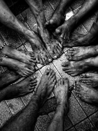 Feets Blackandwhite The Week on EyeEm EyeEm Best Shots Togetherness Close-up The Still Life Photographer - 2018 EyeEm Awards The Creative - 2018 EyeEm Awards