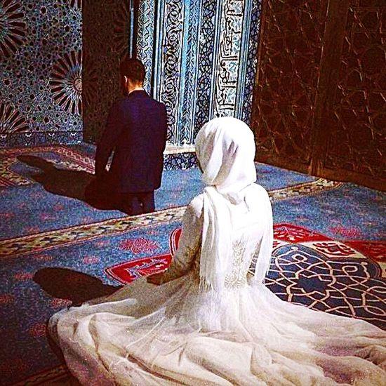 Statue Religion Spirituality Sculpture People Couple Worship Night Love Muslim Muslimwedding