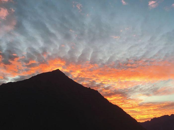 Niesen Mountain