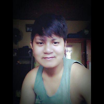 GoodAfternoon!! :)) Selfie HuwagAba