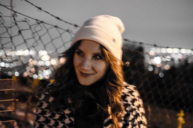 Lucia Beautiful