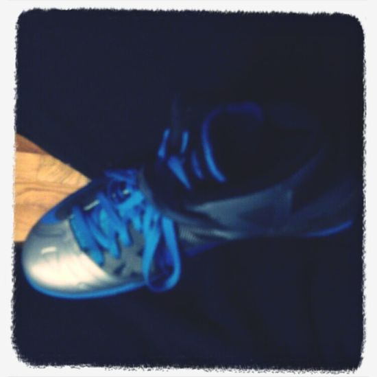 #kicksforPractice