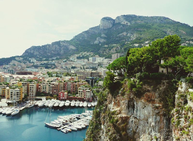 Monaco, you stunner Landscape Photography The Explorer - 2014 EyeEm Awards Traveling Hello World Exploring New Ground Just Around The Corner From The Rooftop My Country In A Photo The Traveler - 2015 EyeEm Awards Seeing The Sights The Great Outdoors With Adobe