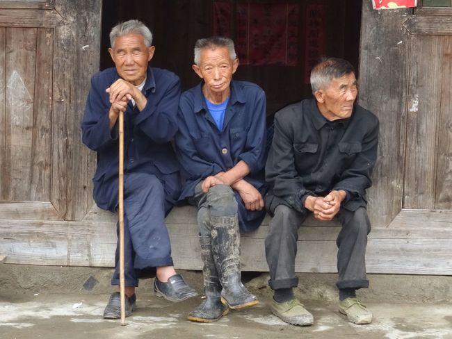 Yao People China Photos