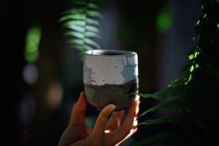 Ceramic Art Pottery Art Tea