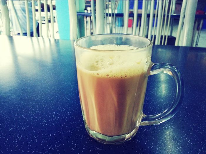 Nothing can beat Nescafe Tarik Cap MAMAK....Like if u Agree.