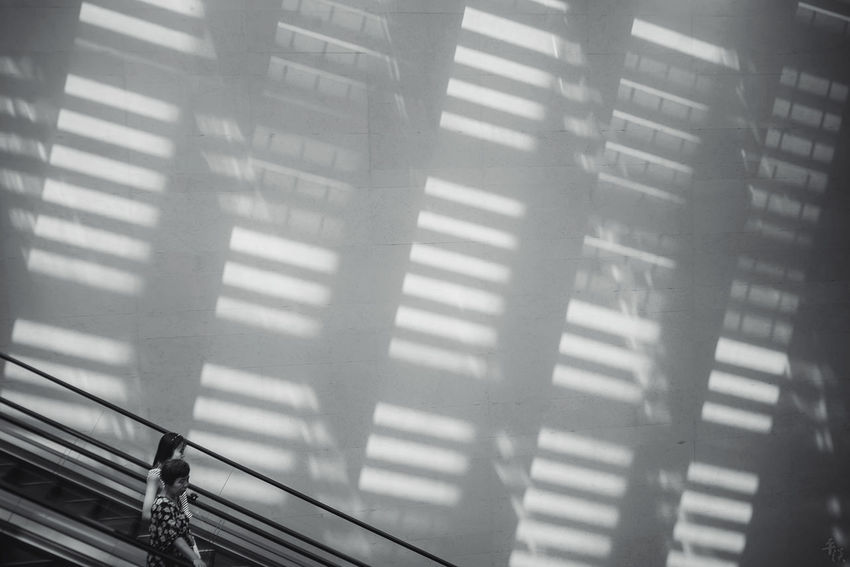 Day Architecture Outdoors Shadow Built Structure City People Adult Adults Only Only Men Fine Art Your Design Story Fine Art Photography Fine Arts Art Is Everywhere Tianjin China Two People Summicron 35 Asph Balck And White Black & White Photography Streetphoto_bw Black & White Black And White Photography The Street Photographer - 2017 EyeEm Awards