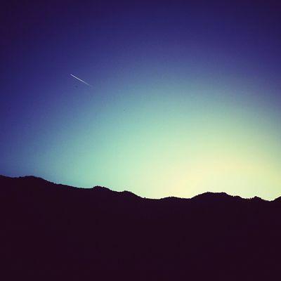 Grampians sunset. #roadtrip Roadtrip Lachlanpayneawesomeamazingphotosbestinstagramereverfollowmenow Payneroadtrip