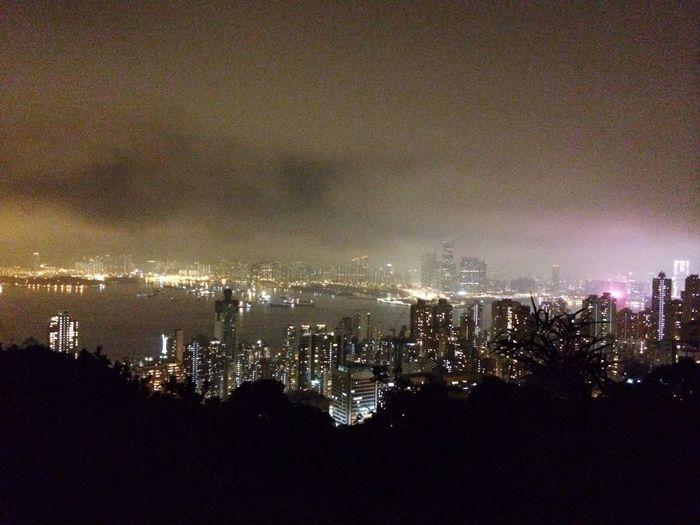 Hku Thepeak HongKong
