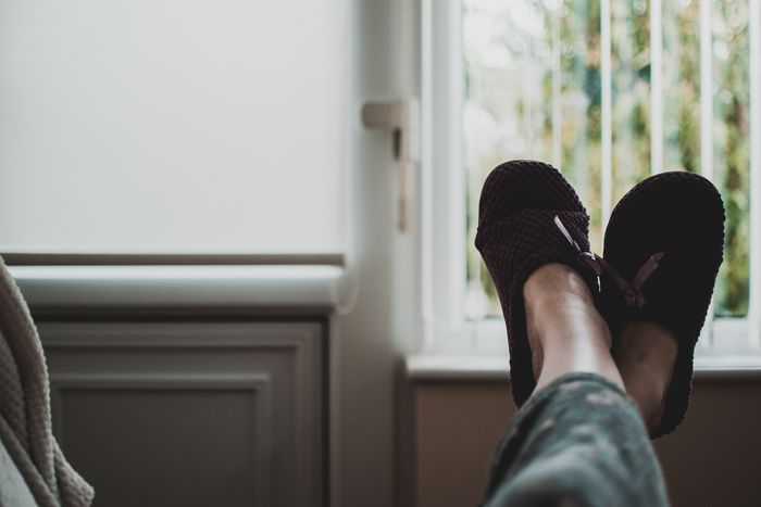 Low Section Human Leg Women Shoe Personal Perspective Human Foot Sock Close-up Legs Crossed At Ankle Slipper  Feet Up Human Feet Foot Rolled Up Pants Sole Of Foot Ballet Studio Toenail Acrobatic Activity Footwear Things That Go Together Hammock Pair Flat Shoe Toe Feet Canvas Shoe Leg
