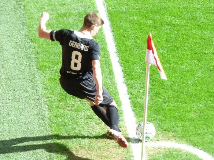 Football Fever steve Stevengerrard Lfc Gerrard Adidas Predator