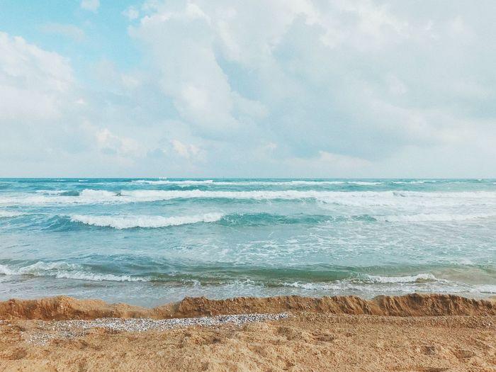 Beach Land