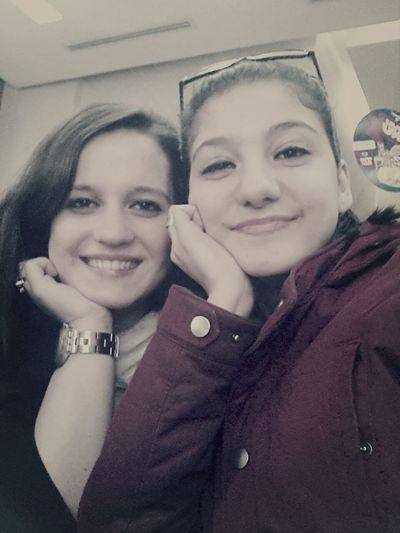 Smile ✌ Cute Sister ❤ My Bestfriend <3