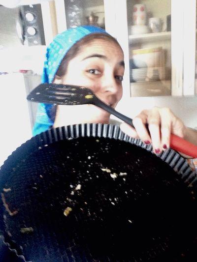 Parece que a mis invitados le gustó la pascualina que les cocine Ilovecooking Lovemyfriends myquiche Recipeoftheday Emptyplates Chileanwine Accompanied The Meal 😄🍷