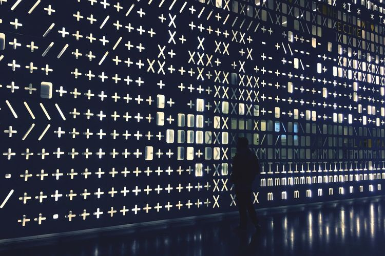Museum Science Museum  Lisbon - Portugal