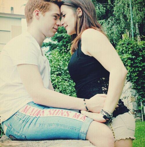 Love ♥ Ti Adoro Sempreinsieme