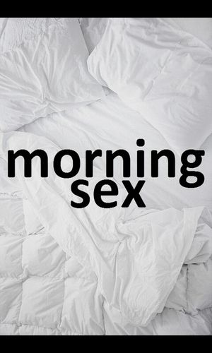 GreatDay Starts with GoodMorning Sex