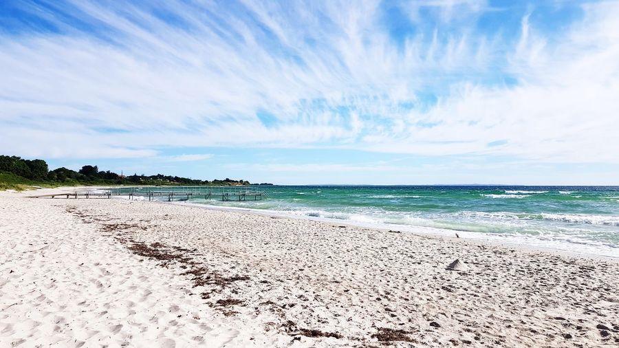 Denmark Coast