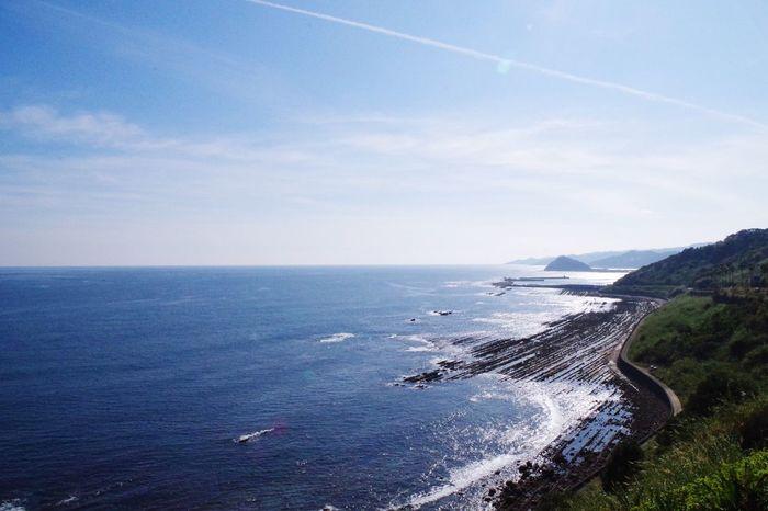 青島 Japan Aoshima