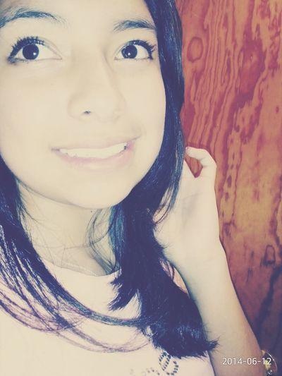 Siempre hay un motivo para sonreir ♥