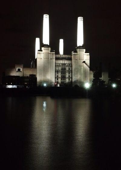 The Power Click London AMPt_community Londononly Longexposure
