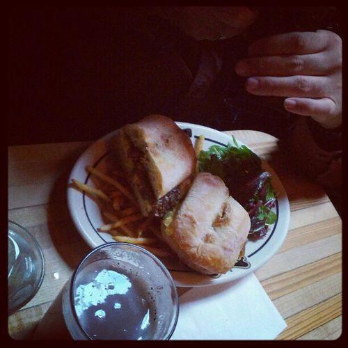 fotogs go eat out... Food Brooklyn Brooklynbowl