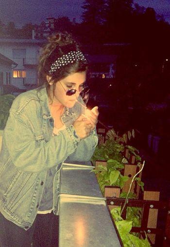 Badgirl Smoke