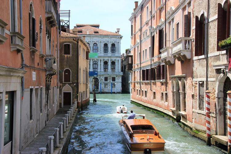Architecture Building Canal Italy Nofilter Venezia Venice Water