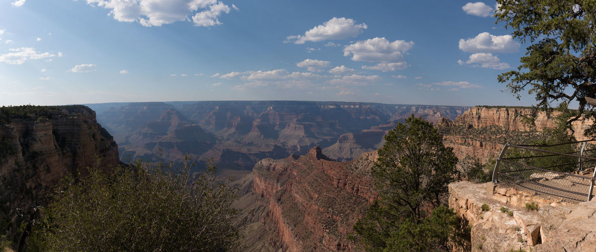 Peace And Quiet Peaceful Peace No People Outdoors Canyon Eroded Day Tranquility Travel Destinations Landscape Cloud - Sky Tranquil Scene Beauty In Nature Scenics - Nature Sky Rock Formation Nature Arizona Grand Canyon Nature Photography Nature_collection Awe Capture Tomorrow