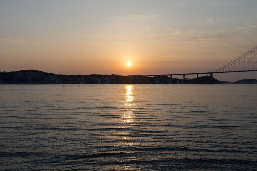 sunset in Mokbo City, Jeonnam, South Korea Beautiful Nature Mokpo Mokpo City Nature's Beauty Nature's Beauty South Korea South Korea🇰🇷 Tranquility Beautiful Outdoor Beauty Of Nature Mokpo Outdoor Outdoors Scenics Seascape Sunset Tranquil Scene Tranquility Scene