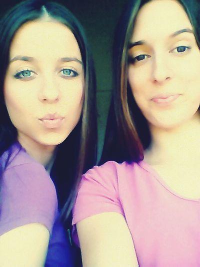 Best Friend:) Maja ♥ School ✌ Taking Pictures