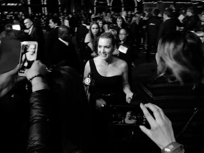 Actress Kate