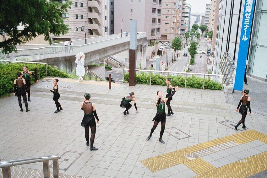 The Street Photographer - 20I6 EyeEm Awards Candid Photography Japan Street Photography Colors