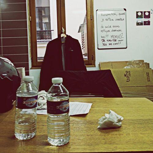 Work ✋