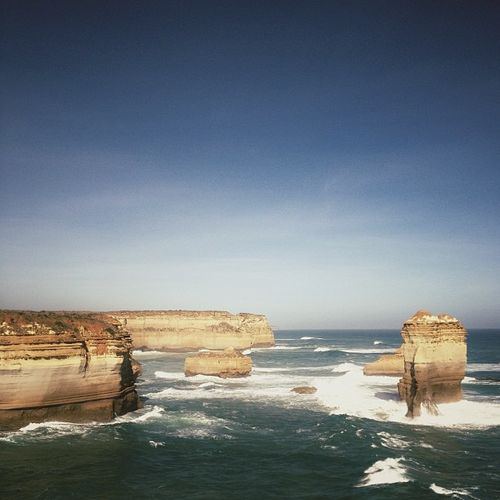 The Shipwreck Coast. #roadtrip Roadtrip Greatoceanroad Lachlanpayneawesomeamazingphotosbestinstagramereverfollowmenow Payneroadtrip