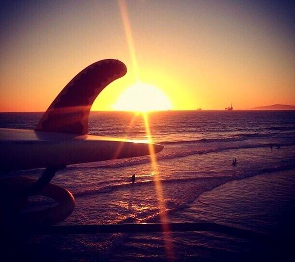 California Huntingtonbeach Surfing Longboard Singlefin California Love Sunset_collection Beautiful Amazing Sea Waves, Ocean, Nature Surfersparadise Beachphotography Taking Photos Landscape_Collection Sun