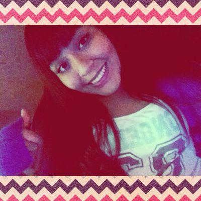 Selfie Smile That's Me Hi