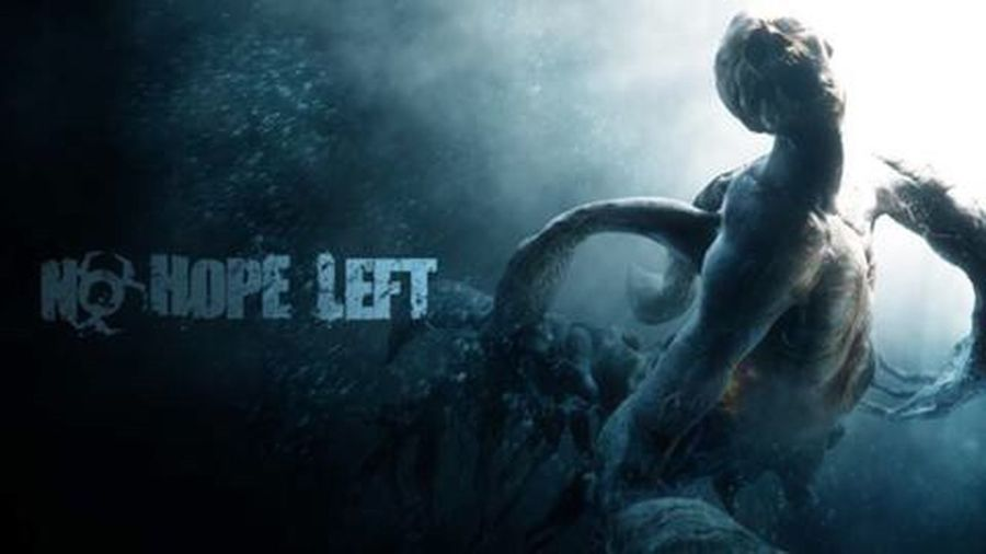 Resident Evil No Hope Left B.O.W Scary