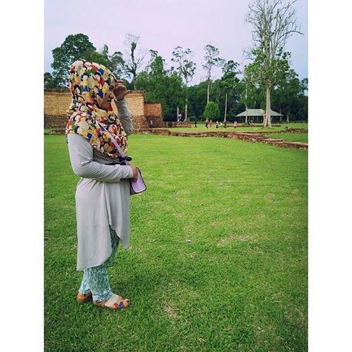 Candimuaratakus Jambi Explorejambi INDONESIA Wisatajambi