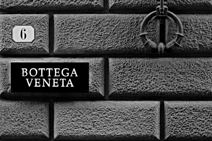 Bottega Veneta Firenze Fashion