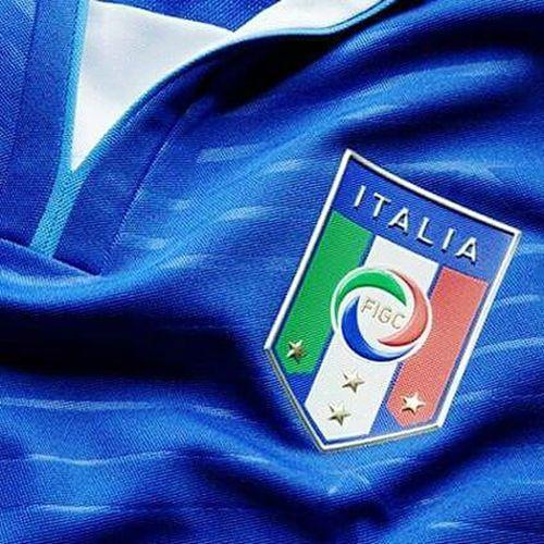 Italia Azzurri Europei Maglia Nazionale