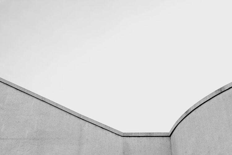 Architecturelover Slovakia Urban Art Photo Blackandwhite Minimal Lines Geometry Abstract Photography Minimalism Minimalist Architecture Architecturephotography Minimalist Photography  Architecture Photography Architecturelovers Architectureporn Abstract Photography Abstractart EyeEmNewHere Shape Architecture Photographer Architectural Feature