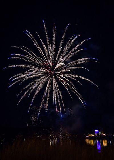 4th Of July Fireworks Fourth Of July Long Exposure New Jersey Lambertville EyeEm Best Shots The Week On Eyem Showcase July Showcase: July