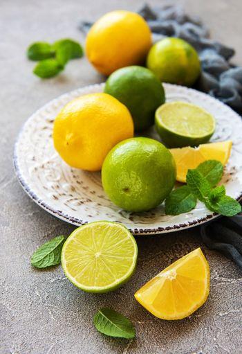 Lemons and