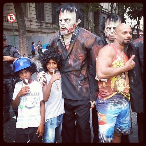 Carnaval2014 Rio De Janeiro