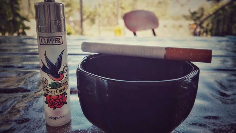 Clipper Clipper Collection Smoke CarpeDiem  Relaxing Moments
