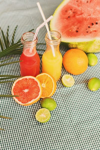 Branch with juice Lanch Branch Watermelon Fruits Food And Drink Fruit Food Healthy Eating Citrus Fruit Drink Freshness Wellbeing Orange Color No People SLICE Orange Orange - Fruit Glass Lemon Still Life Drinking Glass