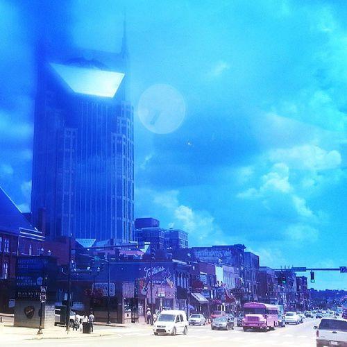 Nashvilletoday Musicrow Batmanbuilding
